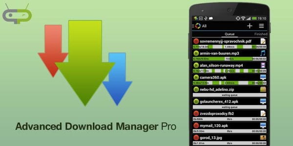Advanced Download Manager Pro 7 7 8 Apk - Apkmos com
