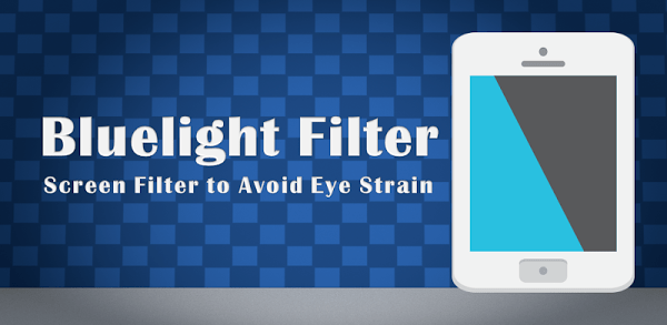 Bluelight Filter for Eye Care Full Apk