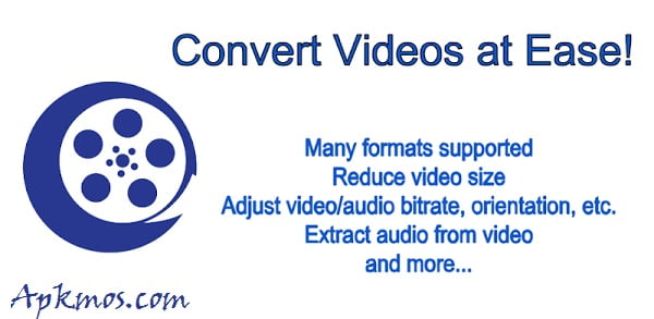 VidCon Video Converter Premium 3.0.3 Apk