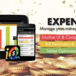 Expense IQ - Expense Manager Gold 2.0.9 Apk