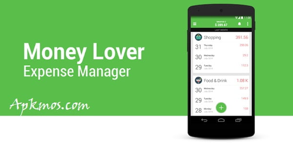 Money Lover Money Manager Premium 3 9 7 2019082210 Apk