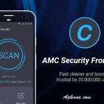 AMC Security - Clean & Boost Pro 5.12.1 Apk