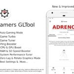 Gamers GLTool Pro with Game Turbo & Game Tuner 1.3p Apk