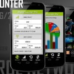 Mobile Counter Pro - 3G, WIFI 5.1 Apk