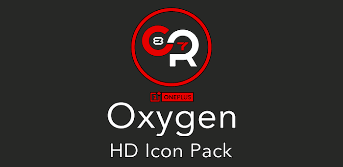 Oxygen – Icon Pack 18.5 Apk