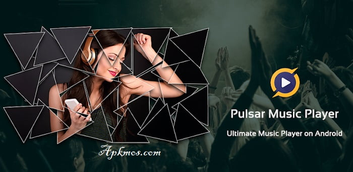 Pulsar Music Player Pro 1 8 14 Apk - Apkmos com