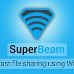 SuperBeam | WiFi Direct Share 5.0.8 Apk
