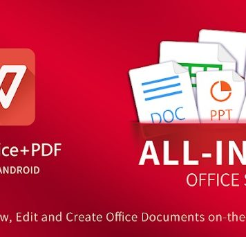 WPS Office Premium 13.9 Apk