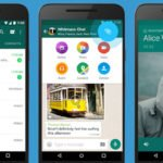 WhatsApp Messenger 2.20.201.21 Apk